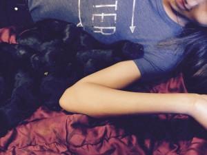 Rubys puppies 8.29.15 8